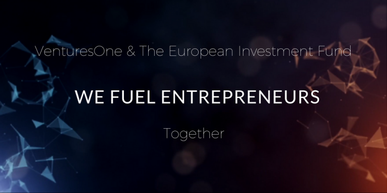Fuelling Entrepreneurs with The European Investment Fund (EIF)
