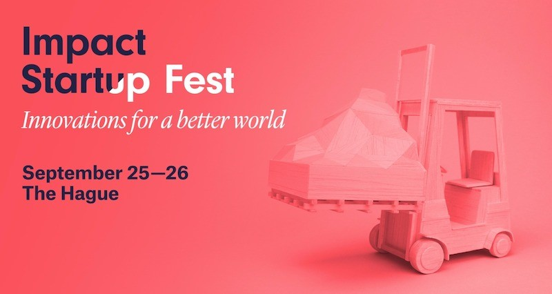 Join us at Impact Startup Fest 2017