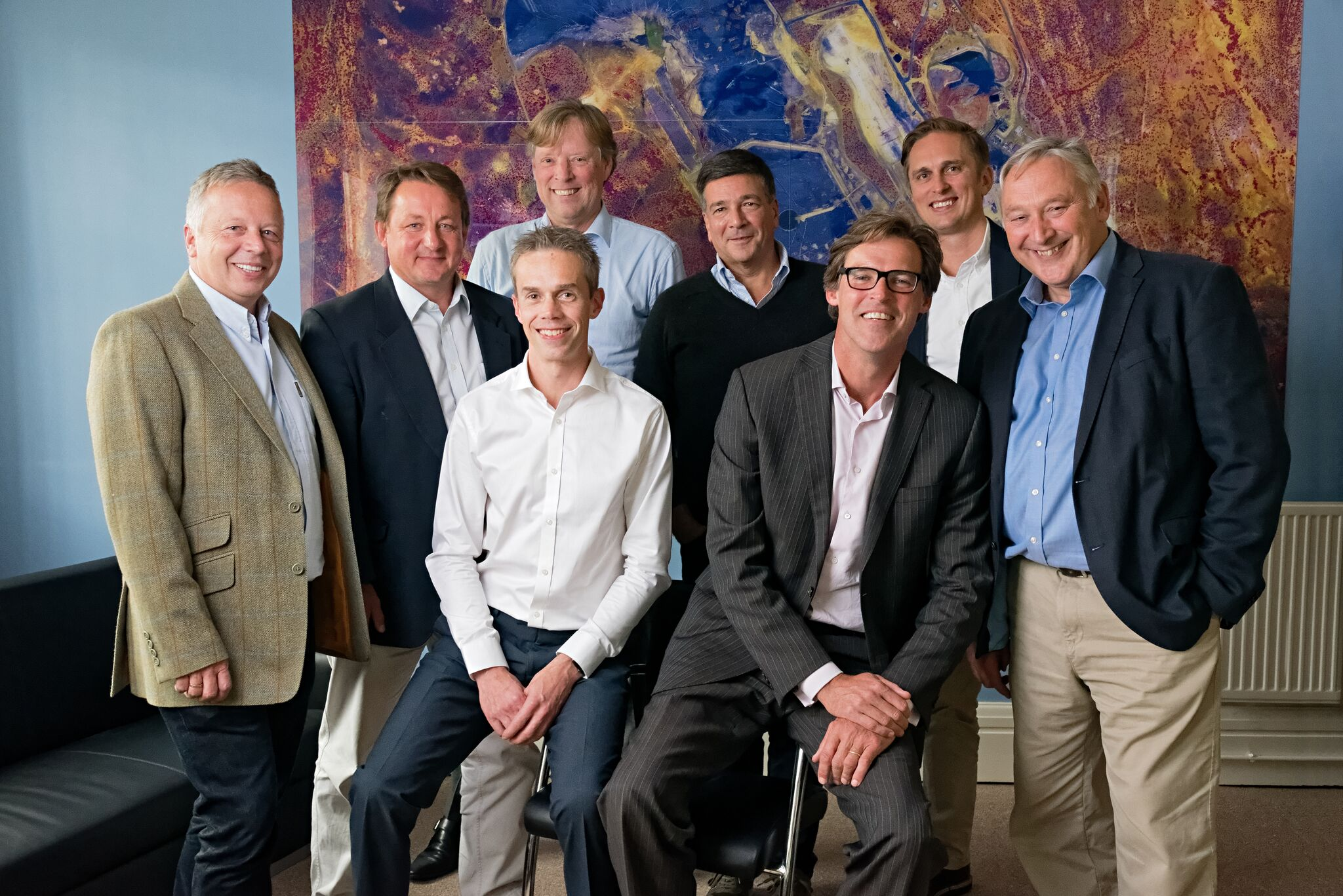 Group Geospatial Insight